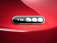 TV3 Car