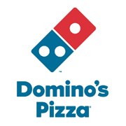 Domino's - Logopedia - Wikia Dominos Pizza