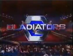 Gladiators '95