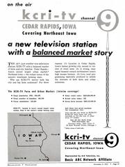 KCRI 1953