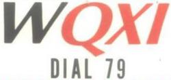 WQXI AM Atlanta 1968a