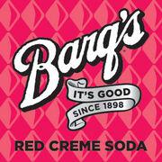 Barq's Red Cream Soda 2010s