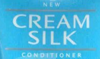 Cream Silk logo 2006-2007-0