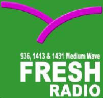 Fresh Radio 2004