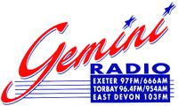 Gemini Radio 1995