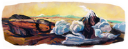 Google José María Velasco's 172nd Birthday