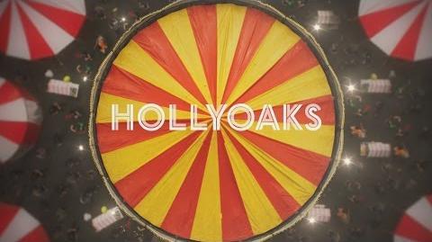 Hollyoaks Titles From September 2016