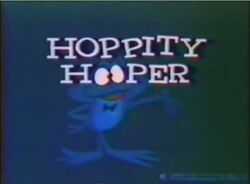 Hopity Hooper
