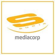 Mediacorp Suria 2015