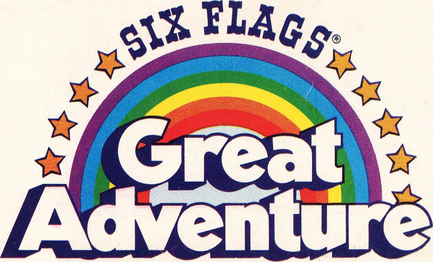 from Tatum six flags great adventure gay