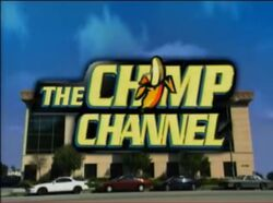 The Chimp Channel