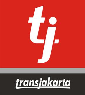 Transjakarta logo 2012