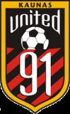 91 United Kaunas