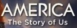 America- The Story of Us logo