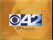 CBS 42 The Address is CBS Welcome Home 1998