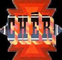Cher (Half-Breed)