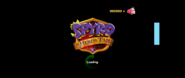 Spyro 5 Loading Screen 21x9
