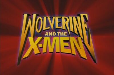 WolverineX-Men1