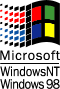 Designed for Windows logo Withbout Desgined By