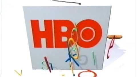 HBO Kids Video