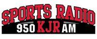 KJR 950 Sports Radio