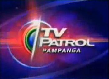 TVP Pampanga 2008