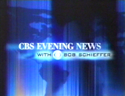 CBS Evening News March 22, 2006 (1)