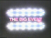 NBC Big Event 1978