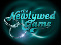 The Newlywed Game logo (2009-present)