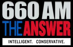 660 AM The Answer KSKY
