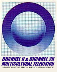 Channel 0 and Channel 28 1981