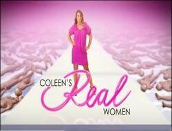 Coleen's Real Women
