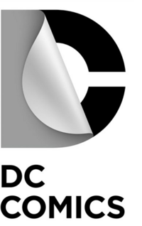 Dc comics logodetail