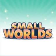 smallworlds logo big white 1 | tigger31510 | Flickr