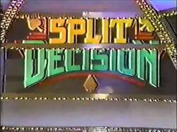 Split Decision Studio