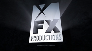 FX Productions 2015