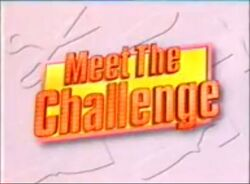 Meet the Challenge