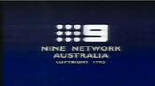 Nine 1994-1996 2