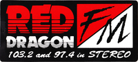 Red Dragon FM 1993