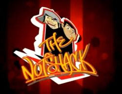 The Nutshack Alt