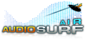 AudiosurfAir