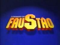 Domingão do Faustão 1996