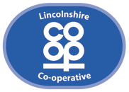 Licolnshire Co-operative logo