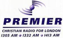 PREMIER CHRISTIAN RADIO (1993)