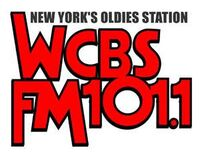 WCBS-FM's 101.1 Logo From The Late 1990's