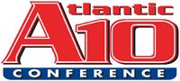 Atlantic 10 conference-logo