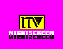 Nightscreen 1998