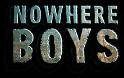 Nowhere Boys logo