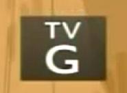 P&F under TV-G