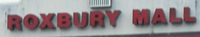 Roxbury Mall Old Logo
